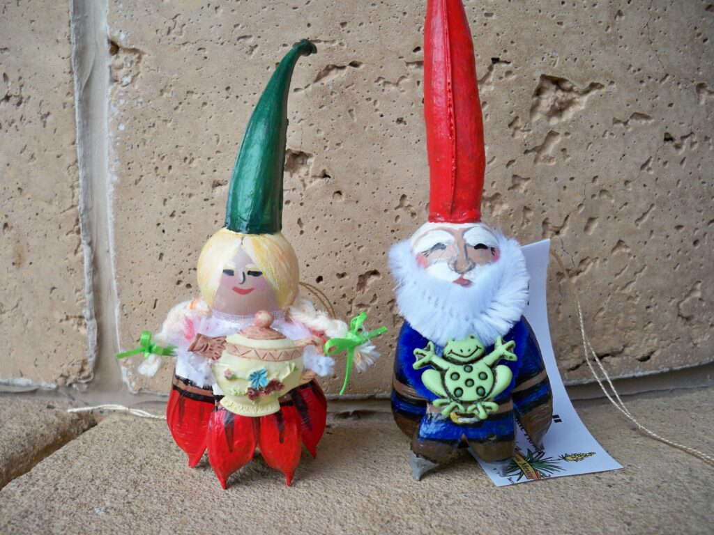 tuzi williams, yucca pets, new mexico, gnome