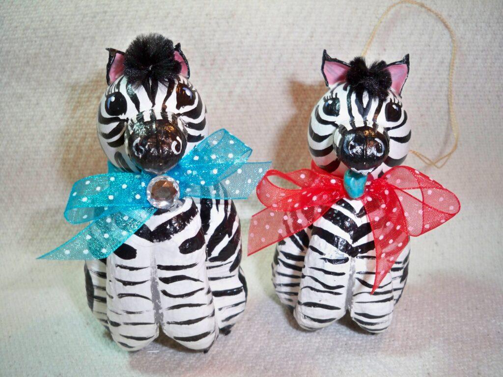 tUzi williams, yucca pets, zebra