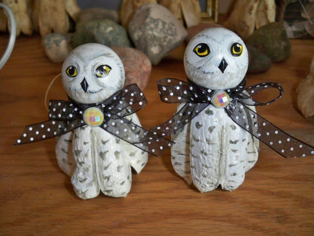 tuzi williams, yucca pets, owl, snowy owl