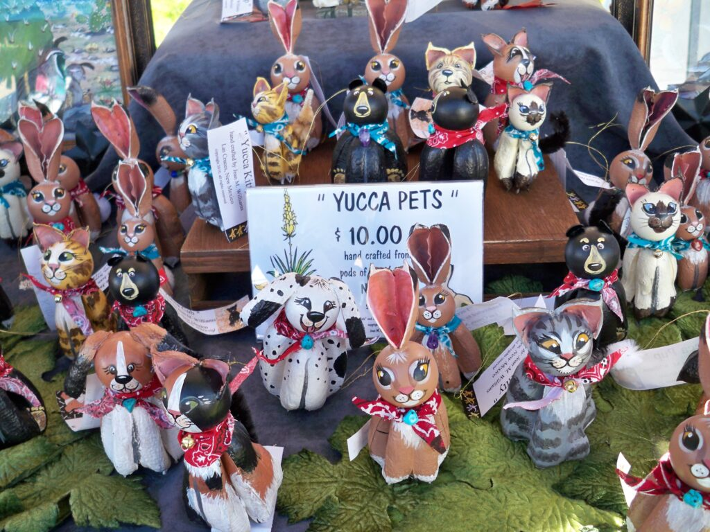 yucca pets, tuzi williams